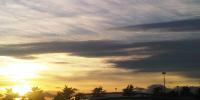 sun-set